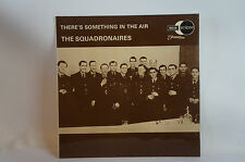 The Squadronaires - There´s Something in the Air, Rarität, Vinyl
