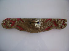 Ancienne plaque Asie. Old plate Asia