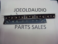 Sansui 5000X Original Metal Light Bar. Tested. Parting Out 5000X
