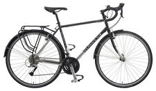 DAWES GALAXY CROMO STEEL 2015 MODEL 27 SPEED TOURING BIKE 58cm NEW ex display