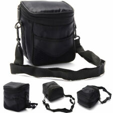 Digital Telephoto Len Camera Case Shoulder Bag For Nikon Canon SONY Samsung DSLR