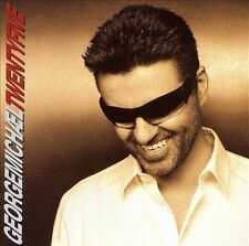 GEORGE MICHAEL Twenty Five 2CD BRAND NEW 25 Compilation