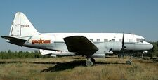 Ilyushin Il-12 Military Cargo Transport Aircraft Mahogany Wood Model Large New