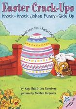 Easter Crack-Ups: Knock-Knock Jokes Funny-Side Up (Lift-The-Flap Knock-Knock Boo