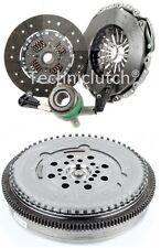 LUK DUAL MASS FLYWHEEL AND CLUTCH KIT CSC MERCEDES-BENZ SPRINTER 315 CDI 4X4