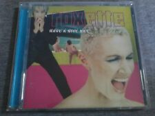 ROXETTE - Have A Nice Day CD Soft Rock / Pop Rock