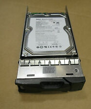 "NEW EqualLogic 500GB 7.2K 3.5"" HDD 9CA154-080 ST3500320NS XR36 0935223-04"
