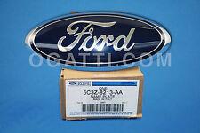 BRAND NEW OEM Ford Oval Super Duty Emblem F250-350-450-550 2005-07 5C3Z-8213-AA