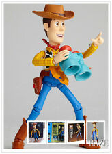 Kaiyodo SCI-FI REVOLTECH TOY STORY WOODY Action Figure 16cm