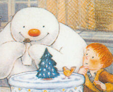 Raymond Briggs UNSIGNED photo - 1156 - The Snowman