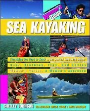 Sea Kayaking: A Woman's Guide