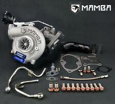 MAMBA GTX Billet Turbocharger Mitsubishi 4G63T Lancer EVO 9 / Fit 4~8 TD05HR-20G