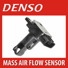DENSO MAF Sensor - DMA-0205 - Mass Air Flow Meter - Genuine OE Part