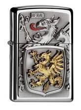 Zippo ®  Heral Conrado  Limited Edition  Neu/ New OVP