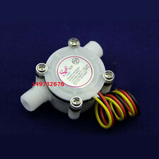 1/4'' Hall effect water Flow Counter/Sensor For dispenser Water purifier  offee
