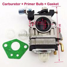 Carburetor Gasket For Tanaka TBC 430PF 400PF 280PF Grass Trimmer Brush Cutter