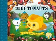 The Octonauts and the Growing Goldfish, Meomi