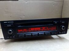 Radio BMW Professional Alpine CD/MP3 BMW E90 E91 E92 E87 E81 CD/Mp3 Radio BMW