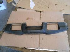 Honda Rancher ES TRX350FE TRX350 TRX 350 front grill headlight housing plastic