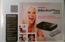 Argosy HV676 HD Media Player