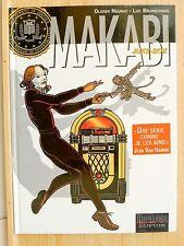 NEURAY Makabi 4 EO Juke-box