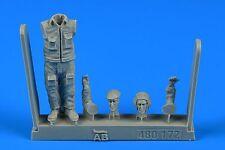 Aerobonus 1/48 Soviet Aircraft Mechanic - The Period of The Warsaw Pact (1) # 48