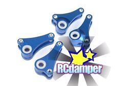 GPM ALUMINUM ROCKER ARM B TRAXXAS 1/16 MINI E SUMMIT VXL FRONT+REAR SHOCK DAMPER