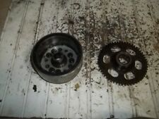 1990 YAMAHA MOTO 4 250 FLYWHEEL MAGNETO (PARTS OR REPAIR)
