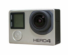 GoPro HERO4 Camcorder -  Black