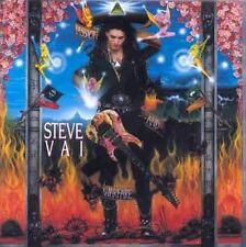 Passion and Warfare/Sex & Religion by Steve Vai (CD, Oct-1990)