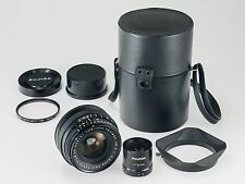 Fujinon SW S 50mm f/5.6 Lens with ViewFinder for Fujica GL 690
