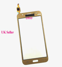 "Samsung Galaxy J5 5.0"" SM-J500 Gold Touch Screen Digitizer Glass Dous + tools"