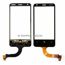 New Touch Screen Digitizer Glass Replacement Parts For Nokia Lumia 620 RM-846