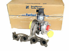 Audi A3 TT VW Scirocco 170HP 5303 988 0207 03L253056C Turbocharger Turbo