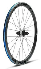 Reynolds Assault SLG Tubeless Carbon Clincher Road Bike Rear Wheel Shimano SRAM