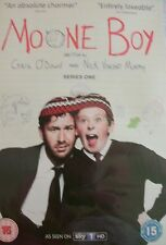 Moone Boy - Series 1 - Complete  (DVD) .. FREE UK P+P ..........................