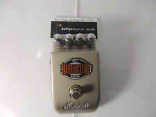 MARSHALL RF-1 REFLECTOR REVERB EFFECTS PEDAL AWESOME TONE!
