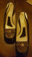 LOUIS VUITTON AUTHENTIC  SHOES REALLY CLASSY IT40 UK7