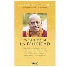 En defensa de la felicidad (Spanish Edition)-ExLibrary
