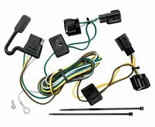 T-One 4-Way T-Connector Trailer Hitch Wiring for 1998-2006 Jeep Wrangler