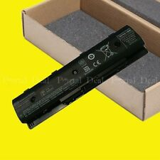 Battery for HP ENVY TOUCHSMART 15-J047TX 15-J050US QUAD EDITION 5200mah 6 Cell