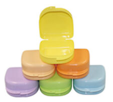 10BOX Dental Supplies Everyday Full Bloom Versus Transport Full Mouth Denture