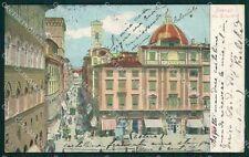 Firenze Città cartolina XB4385