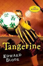 Edward Bloor - Tangerine (2014) - Used - Trade Cloth (Hardcover)