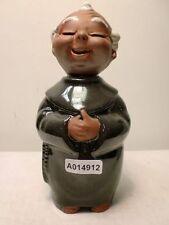 +# A014912 Goebel Archivmuster, Cortendorf Figur, stehender Mönch, teilweise Ton