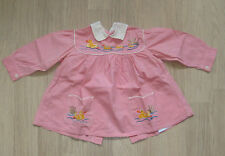 N°26 BLOUSE SCOLAIRE ANCIENNE ECOLE ECOLIER ENFANT TABLIER OLD SCHOOL GOWN CHILD