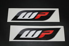 WP Suspension Aufkleber Sticker Decal Federung KTM Decal Bapperl Kleber Logo 4n