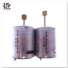 1 Set Main Motor for JTS 822 822A 3.5CH GYRO RC Helicopter Spare Parts 822-13