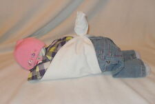 Cowboy/Western Themed Diaper Cake Baby-Amazing Gift Idea