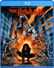 Howling [Collector's Edition] Blu-ray Region A